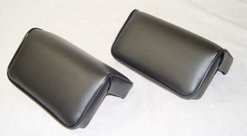 arm rest (pair)